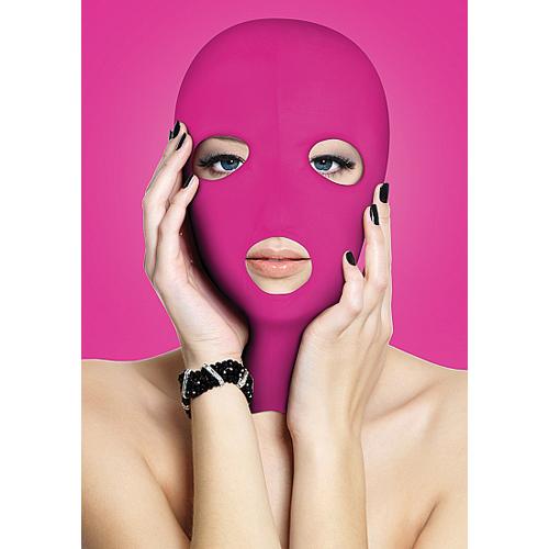 Subversion Masker - Roze