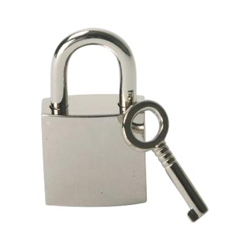Chromen Slot inclusief Sleutel
