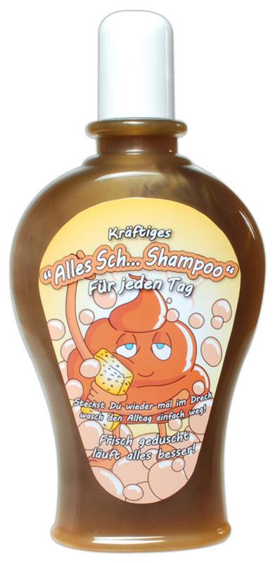 Afbeelding van Alles Sch... Shampoo
