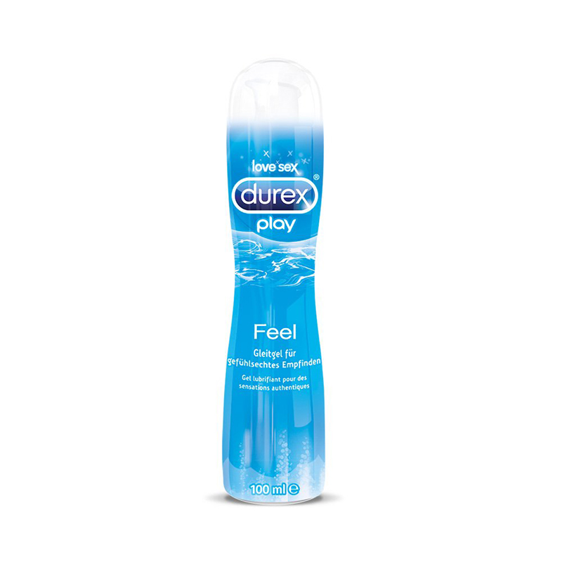 Afbeelding van Durex Feel Glijmiddel 100 ml