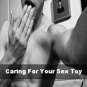 A Beginners Guide To Caring For Your Favorite Sex Toy