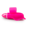 Sweet Smile Little Dolphin Vibrator - Roze