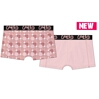 2-Pack Women Soft Pink
