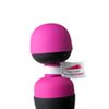 Palm Power Personal Massager - wand vibrator