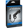 Fantasy X-tensions Extreme Enhancer with Anal Plug