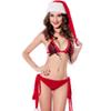 4_piece_christmas_santa_stripper_thong_set