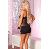 adrenaline_seamless_net_dress_black