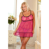 2pc_flower_mesh_babydoll__g-string_set
