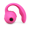 Pleasure Partner Koppelvibrator - Roze