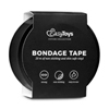 black_bondage_tape