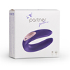 Partner Toy Plus Koppel Vibrator