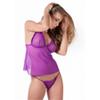 babydoll-set_mit_string_in_violett_