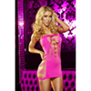 backroom_hot_pink_mini_dress_