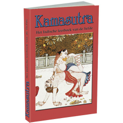 Koop het Kamasutra boek