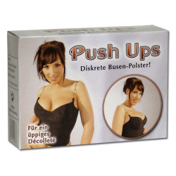 Push up vullingen