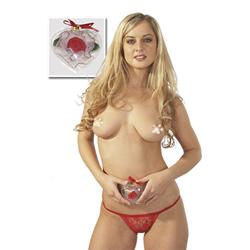 Rode Gift Slip