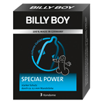 Billy Boy Special...