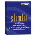 Condooms Slimfit Erotim 3 stuks