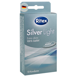 Ritex Silver Light