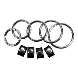 5 pcs cockring set