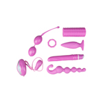 Smile Crazy Collection Kit