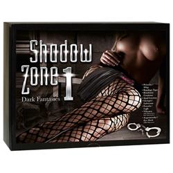 Shadow Zone Dark Fantasies 1