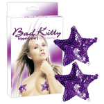 Nipple star Purple