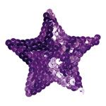 Nipple star Purple