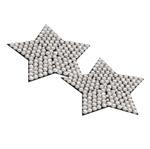 Tepelstickers Stars