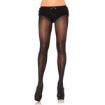 Panty - Zwart
