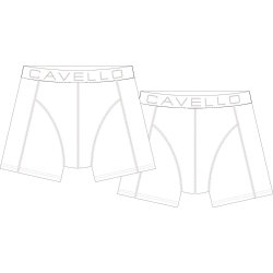 Cavello 2-Pack Man...