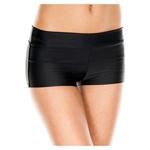 Dames Short - Zwart