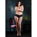 Diamond Panty - Plus Size