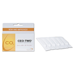 CEO-Two laxerende...