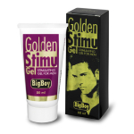 Big Boy - Golden Stimu Gel