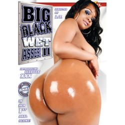 Big Black Wet Asses - 11
