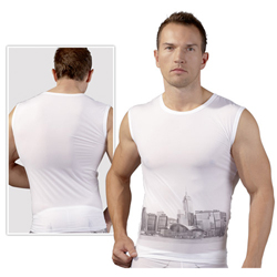 Heren Shirt -...