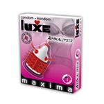 Luxe Condoms 1...