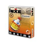 Luxe Condoms 1 pc...
