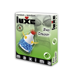 Luxe Condoms Bad 1...