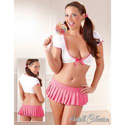 Girlie Lollipop