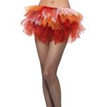 Fever Petticoat - Vurig Oranje