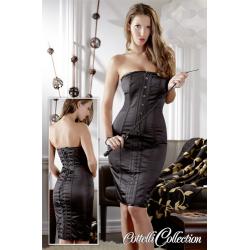 Lange elegante jurk