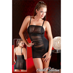 Minidress Stringed