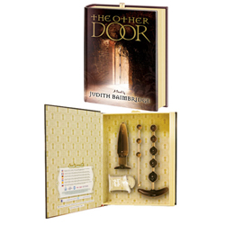 Book Smart, The Other Door, Anal Kit