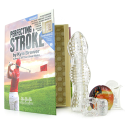 Book Smart, Perfecting your Stroke