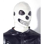 Latex Masker Skelet