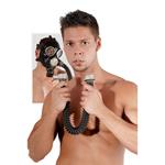 Latex gasmasker slang