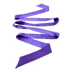 Bondage lint paars