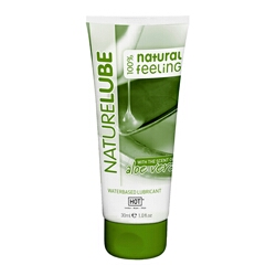 Hot nature lube